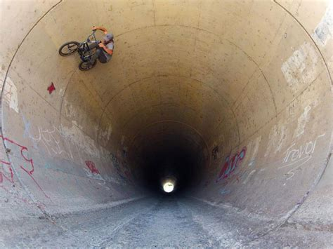 18 Breathtaking Action Shots Taken with a GoPro Camera
