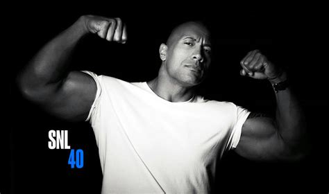 'Saturday Night Live': Can you smell what The Rock Obama