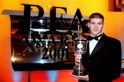 Football Quiz: Name every PFA Young Player of the Year