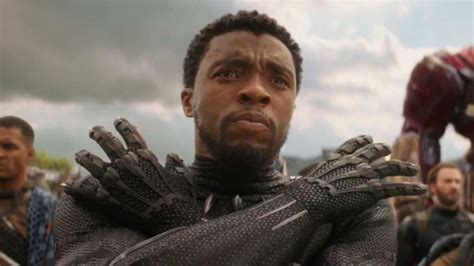 What you didn't know about Chadwick Boseman's death