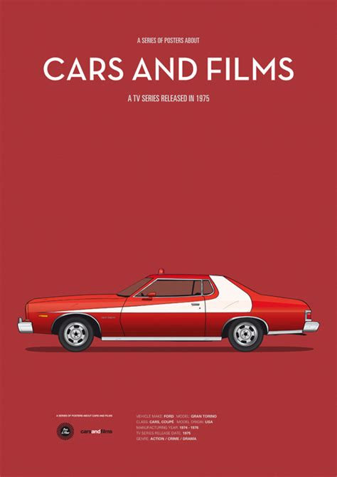 Cars And Films #3