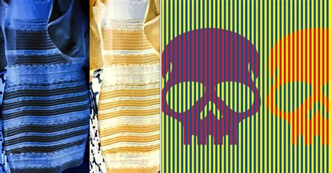 Blue/Black or White/Gold Dress Controversy is Back! What