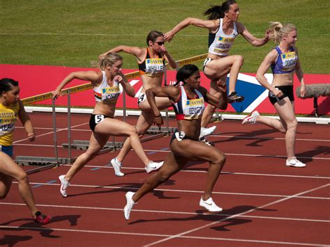 Track and Field Quotes - lovequotesmessages