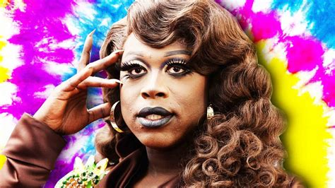 Bob the Drag Queen on 'RuPaul's Drag Race,' His New Film