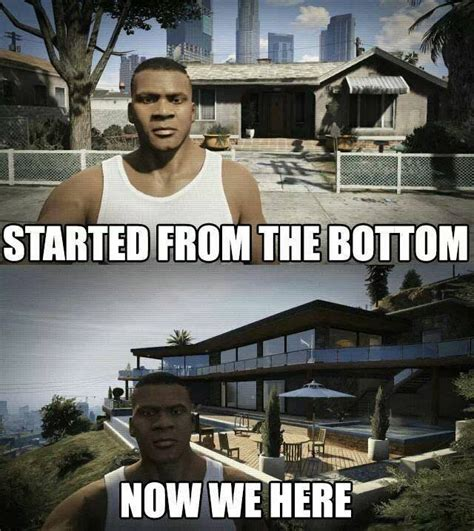 50 HILARIOUS Memes Only GTA 5 Players Will Understand