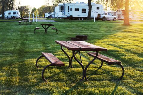 2014 Camping season is upon us! Make your reservations