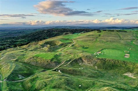 'There is still a significant appetite for golf': The