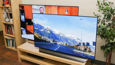 Win* this LG 65-inch OLED TV - CNET