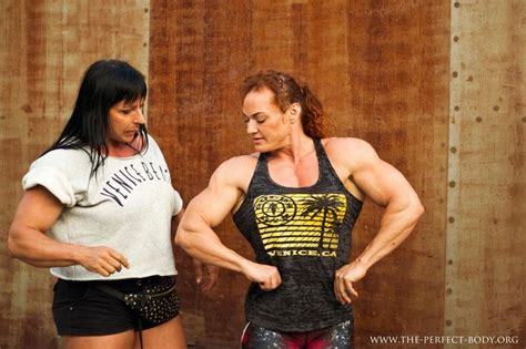Irene Andersen - Behind the scene with Samir Bannout and