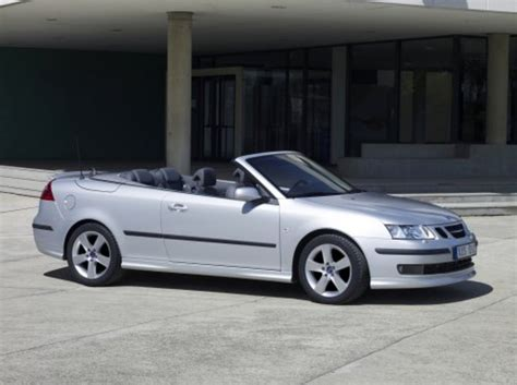 2007 Saab 9-3 Convertible Review - Top Speed