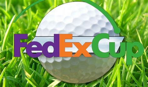FedEx Cup Standings: Projected FedEx Cup Points Rankings 2019