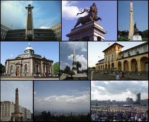 Addis Ababa Recognized as World Capital of Culture and