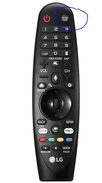 How can I configure LG Magic remote with Sonos playbar
