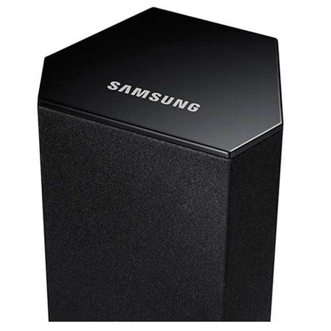 Samsung Home Theater System - 3D Blu-ray Player, 5