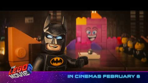 The Lego Movie 2: The Second Part TV Spot - Beyond the