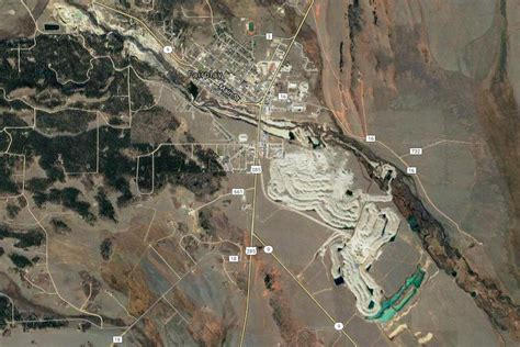 The Historic Gold Dredges of Fairplay, Colorado