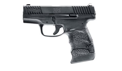 Walther PPS M2 Police 9x19 - Pistoler - Walther - Pistoler
