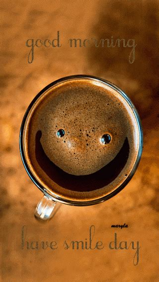Good Morning Have A Smile Day Pictures, Photos, and Images