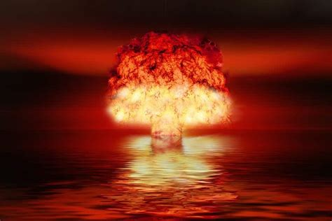 How do nuclear weapons work? - Campaign for Nuclear