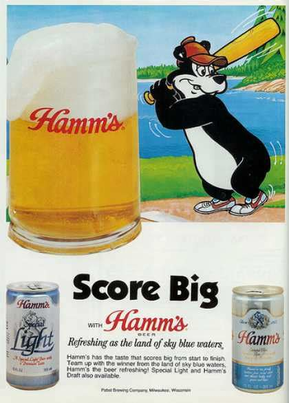 Vintage Alcohol Ads of the 1980s (Page 17)