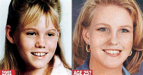 Jaycee Dugard Was Kidnapped For 18 Years and Here's What