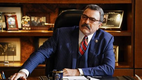 'Blue Bloods' Renewed for Season 10 With Tom Selleck