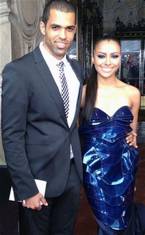 Kat Graham: Engaged to Cottrell Guidry! - The Hollywood Gossip