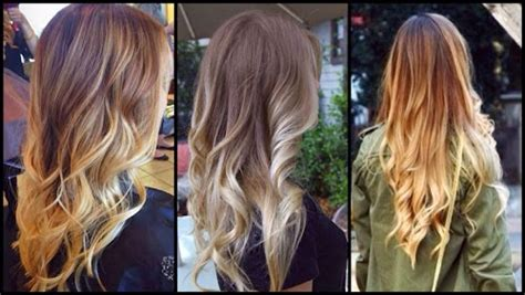 Euphoria Color and Hair Salon : Ombre vs Sombre, and is