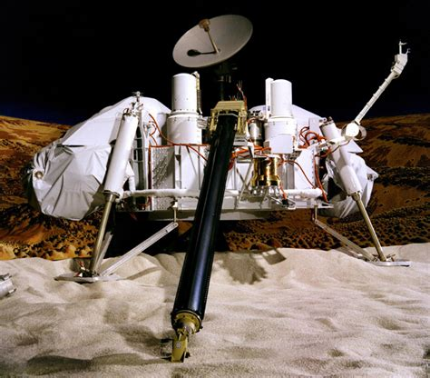 Probes That Landed Successfully On Mars   HubPages