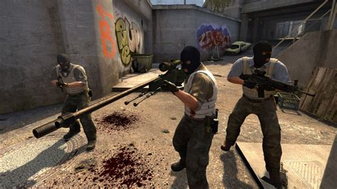 Why Overpass is a lousy CS:GO map | PC Gamer