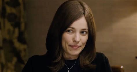 First Disobedience Trailer: It's The Meeting of The Rachels