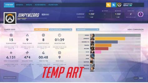 Overwatch Hero 31 Accidentally Leaked by Official Twitter
