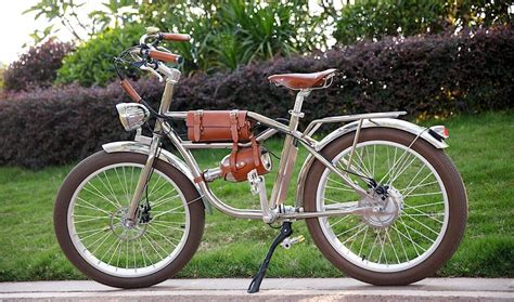 New Bike Discovery: California Bicycle Factory Retro R