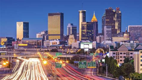 Atlanta the best city in America for black-owned