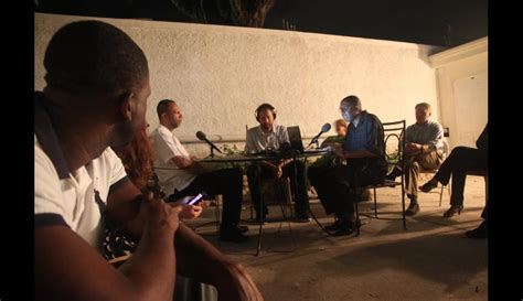 Political Aftershocks in Haiti, Five Years Later - The