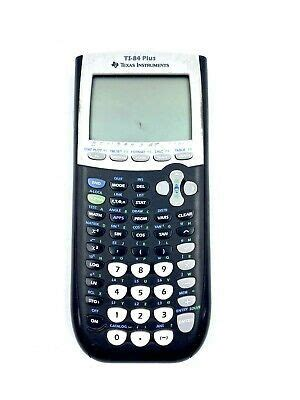 Updated Learning: How To Reset A Graphing Calculator