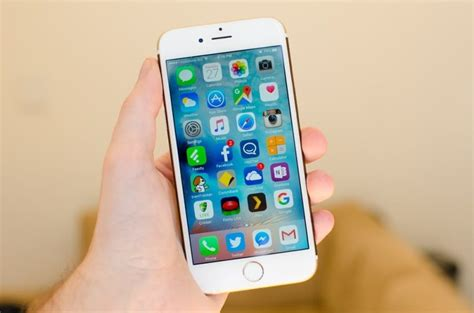 iPhone 6 Bricked By Latest Update | eTeknix