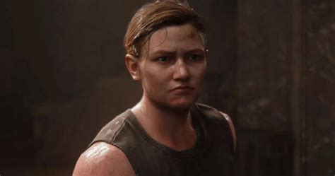 The Last Of Us Part II: 5 Reasons Abby Is An Underrated