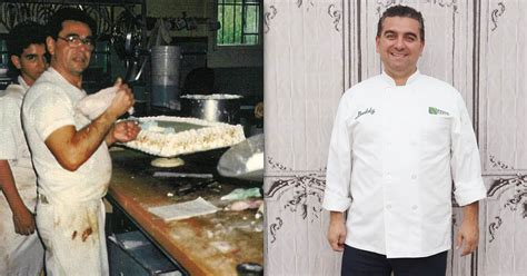 'Cake Boss' Buddy Valastro posts moving tribute to his