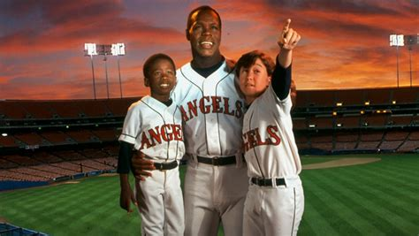 Angels in the Outfield is Released - D23