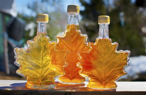10 Canadian Foods To Celebrate Canada Day