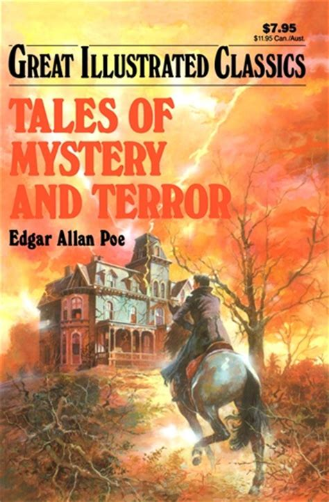 Tales of Mystery and Terror (Great Illustrated Classics