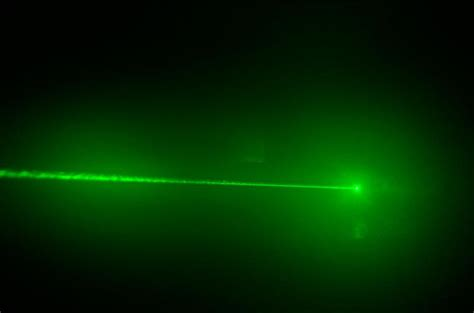 Definition and Properties of Laser Light | Environmental