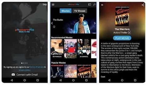 Top 8 Best Free Movie Download Apps for Android in 2020