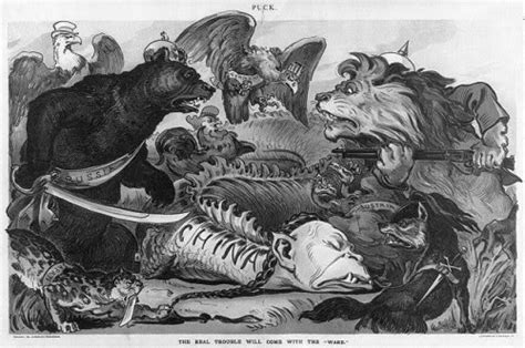 The Scramble for Africa: 19th Century Imperialism