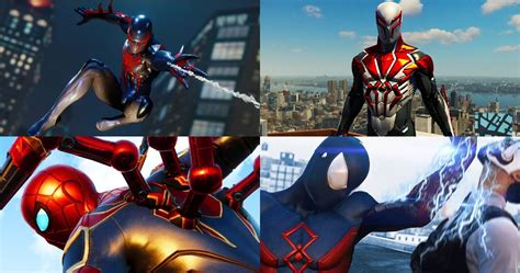 Spider-Man Miles Morales: 5 Suit Powers We Want Back (& 5