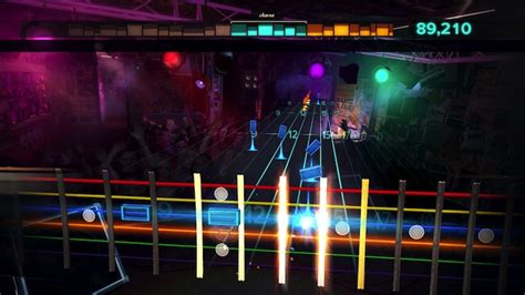 Rocksmith or BandFuse? Which music game will you choose