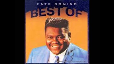 Fats Domino - Song For Rosemary (instr
