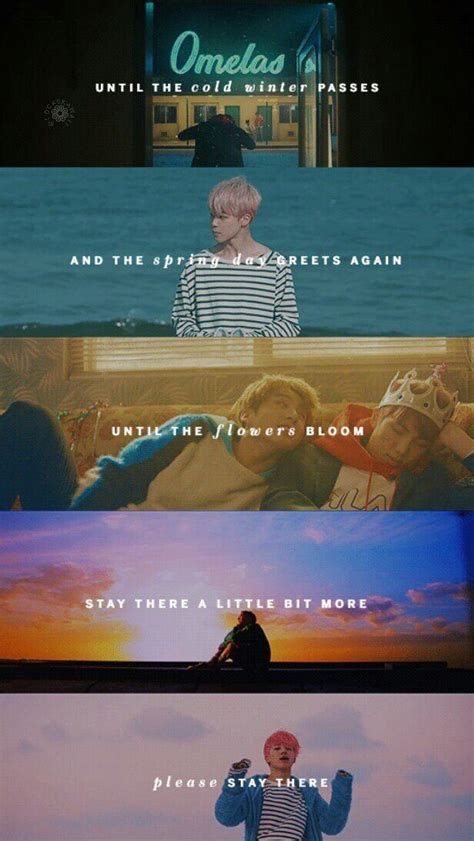 spring day - one of my favorite BTS songs | Bts wallpaper
