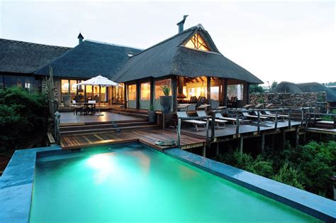 Pumba Private Game Reserve, Grahamstown